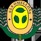 Escut Ajuntament dels Omellons